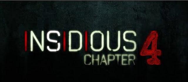Sinopsis Insidious: Chapter 4