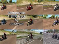 Traffic Motor Pack by Jazzycat v1.2