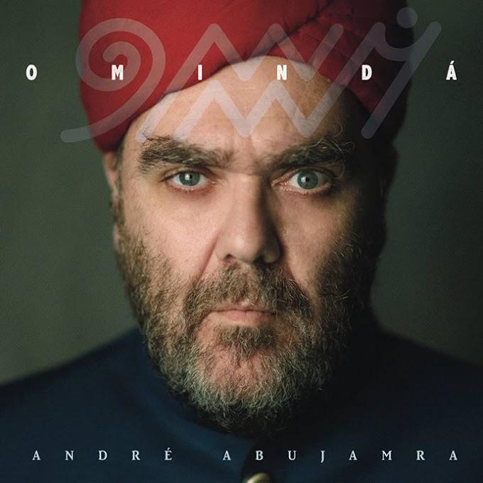 André Abujamra reúne artistas de 13 países em novo álbum; confira primeiro single