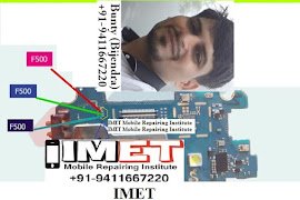Samsung J701F Touch Screen Not Working Problem Repair File - IMET