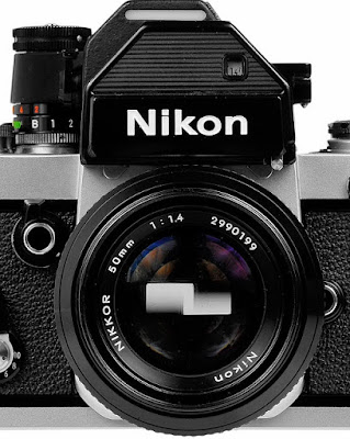 Nikon F2 Photomic 35mm SLRs