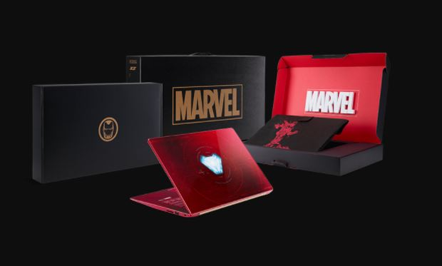 acer avengers edition