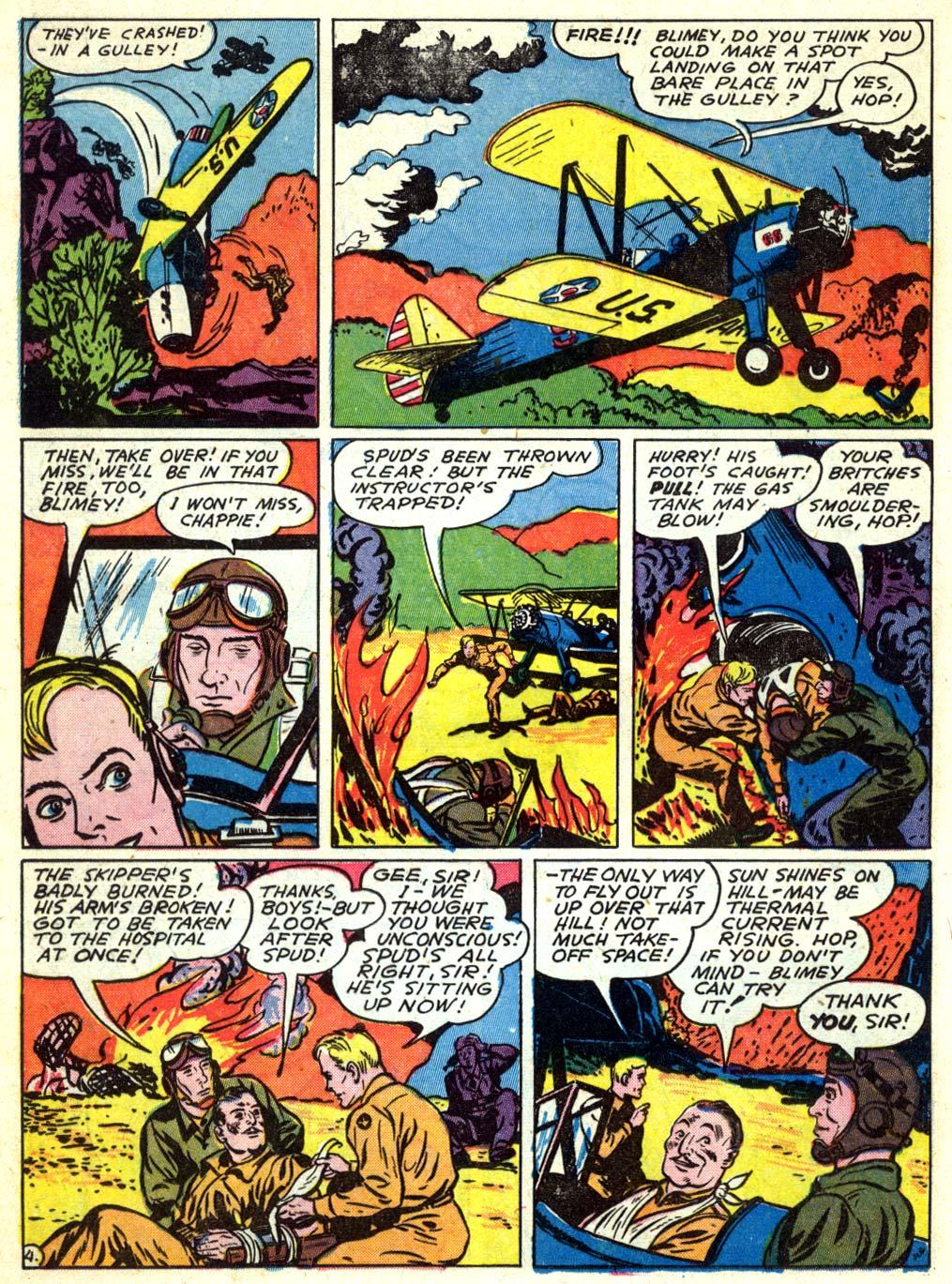Read online All-American Comics (1939) comic -  Issue #40 - 30