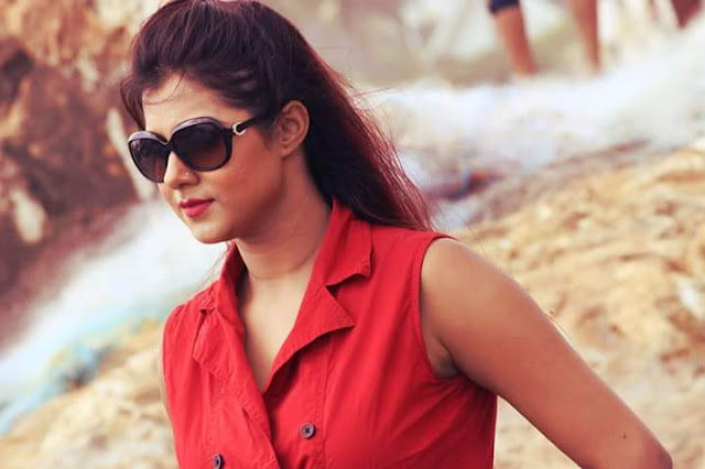 Preeti Biswas is the hottest actress of Bhojpuri Film Industry