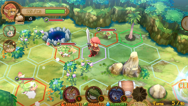 iPad JRPG game review