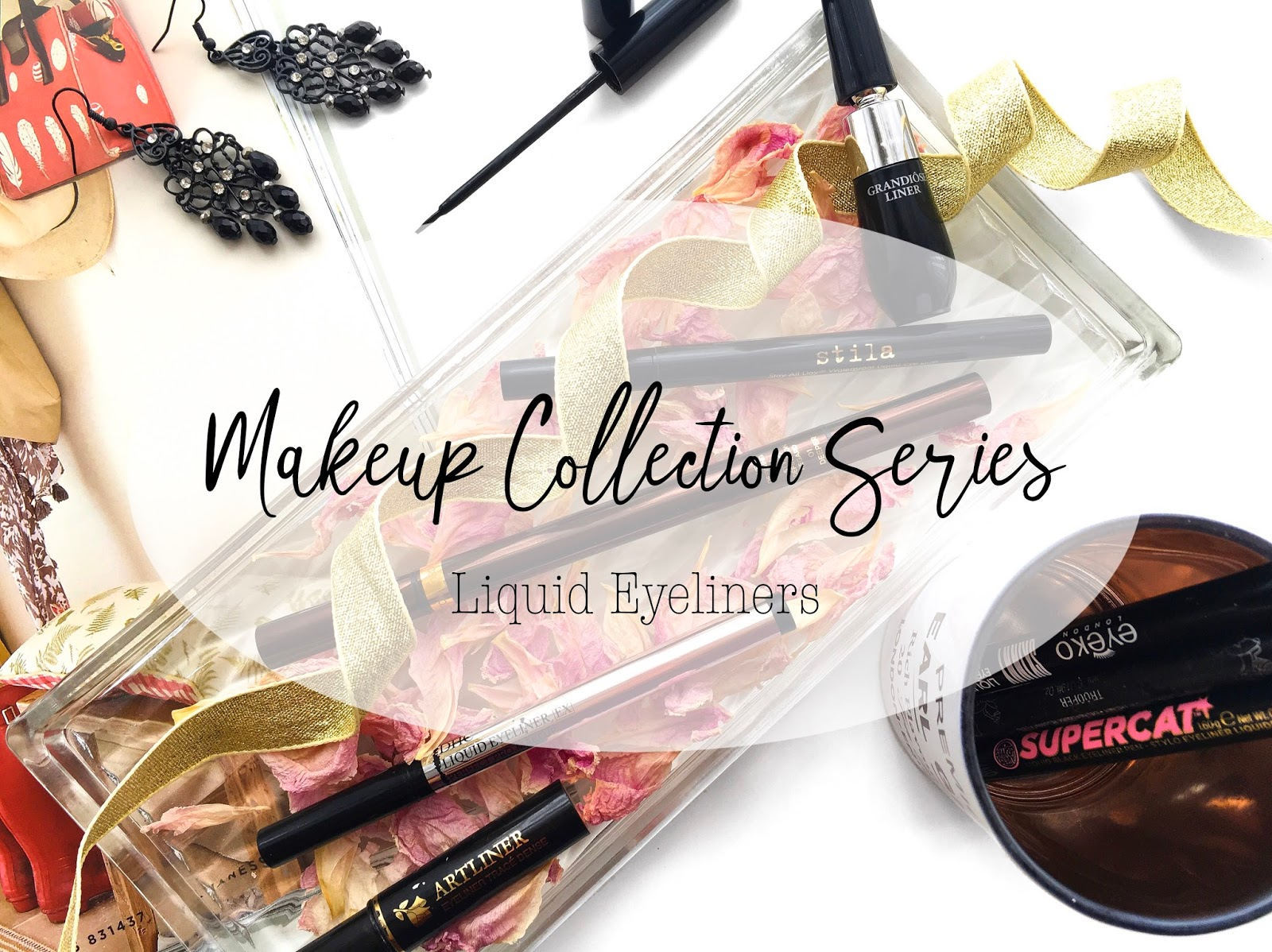best and worst liquid eye liners, top liquid liner pens for winged liner