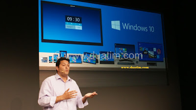 5 Hal Yang Perlu Diwaspadai Pada Windows 10