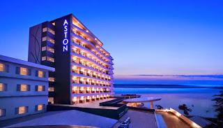 Hotel dan Penginapan di Pulau Belitung