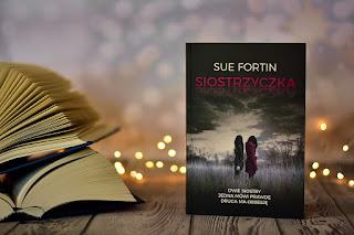 """Sue Fortin - """"Siostrzyczka"""""""