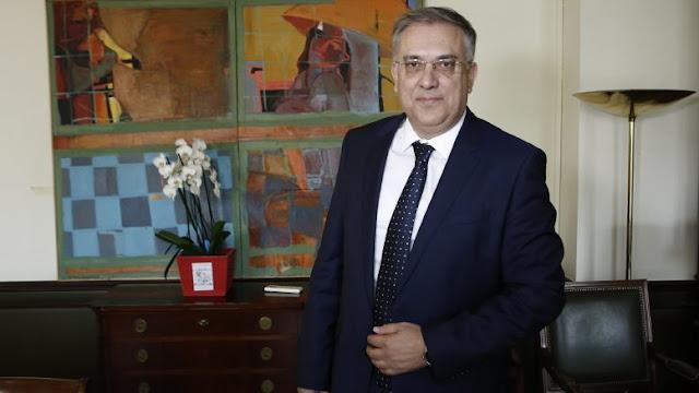 Οι βασικές αλλαγές σε δημοτικά & περιφερειακά συμβούλια που προωθεί ο νέος υπουργός Εσωτερικών