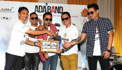 album chemistry ada band