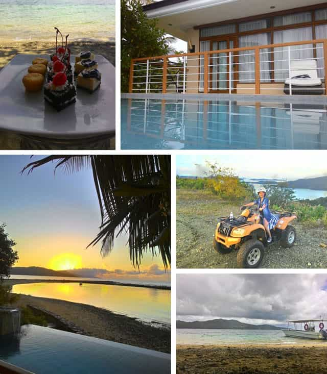 Adventure and Luxury at Misibis Bay