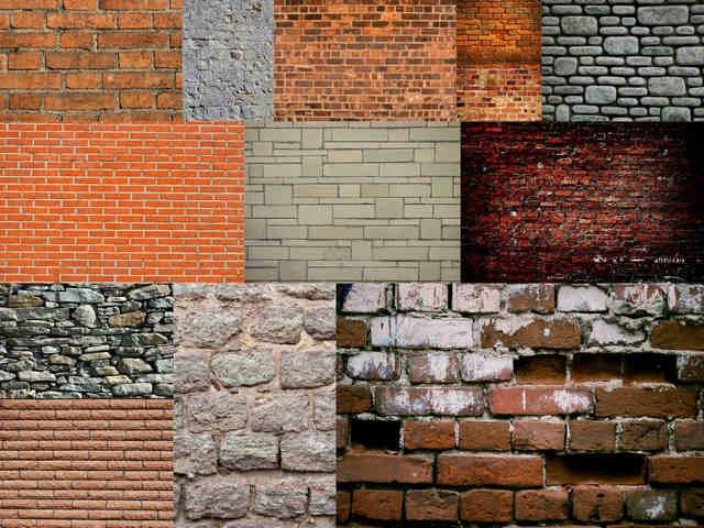 تحميل 13 صورة لحائط من الطوب جودة عالية