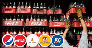 How to Start a Softdrinks Dealership Business