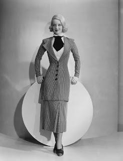 El altar de la moda (1934)