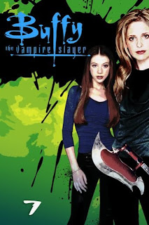 Buffy Cazavampiros Temporada 7