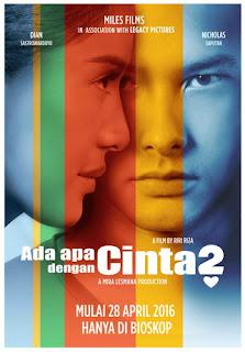 Ada Apa Dengan Cinta 2 (2016)