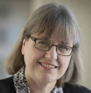 Physics Nobel Prize 2018 Winner -  Donna Strickland