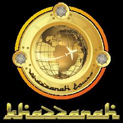khazzanah tour logo