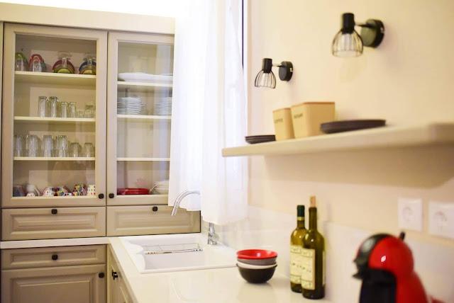 Έλα, κερνάω καφέ στην κουζίνα 3 Annie Sloan Greece