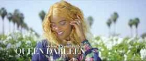 Video | Queen Darleen - Touch