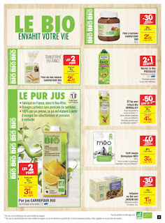 Catalogue Carrefour 25 Avril au 08 Mai 2017
