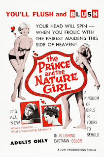The Prince and the Nature Girl (1965)