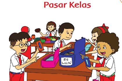 Soal online Kelas 2 Tema 3 Subtema 2 Membuat cerita berdasarkan gambar