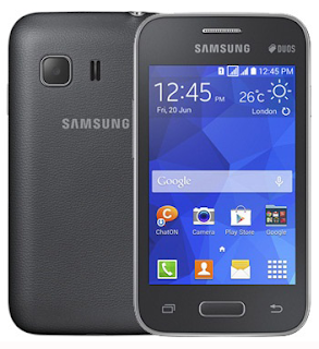 Samsung Galaxy Young 2 (SM-G130H)