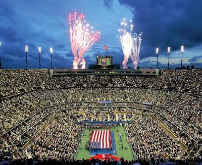 US Tennis Open 2016 Live stream