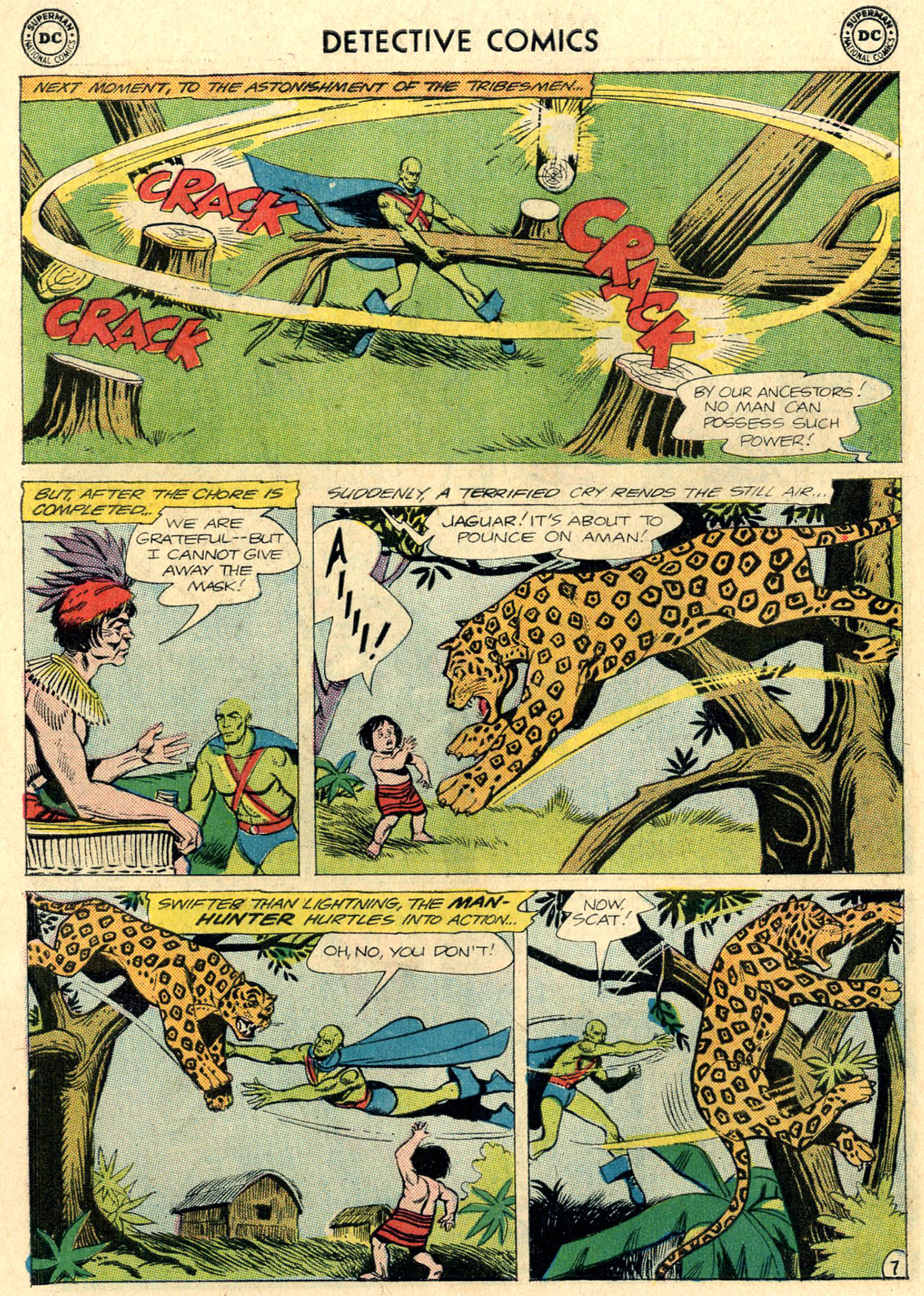 Detective Comics (1937) 323 Page 24
