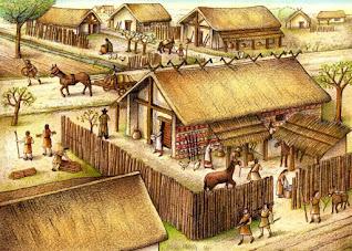 Riassunto sulle origini degli etruschi, i popoli italici