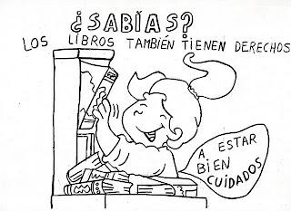 Derechos de los libros