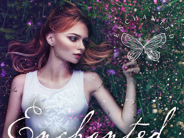 Cover Reveal: Enchanted: The Fairy Revels Collection