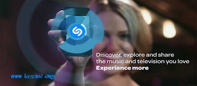 Shazam Encore For Android APK is Here!