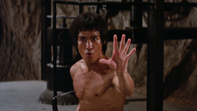 gambar film enter the dragon by lemonvie