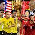 Malaysia - ĐT Việt Nam: Chinh phục Bukit Jalil