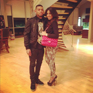 Joe Haden S Wife Sarah Haden How The Relationship Start
