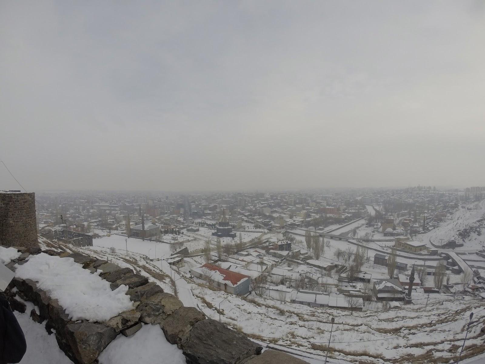 Bir Masal Şehri Kars