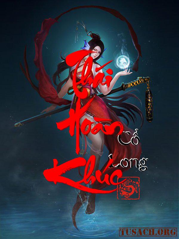 Thái Hoàn Khúc