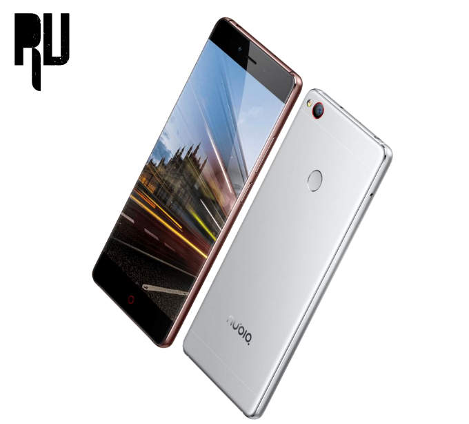 the zte nubia review can also create