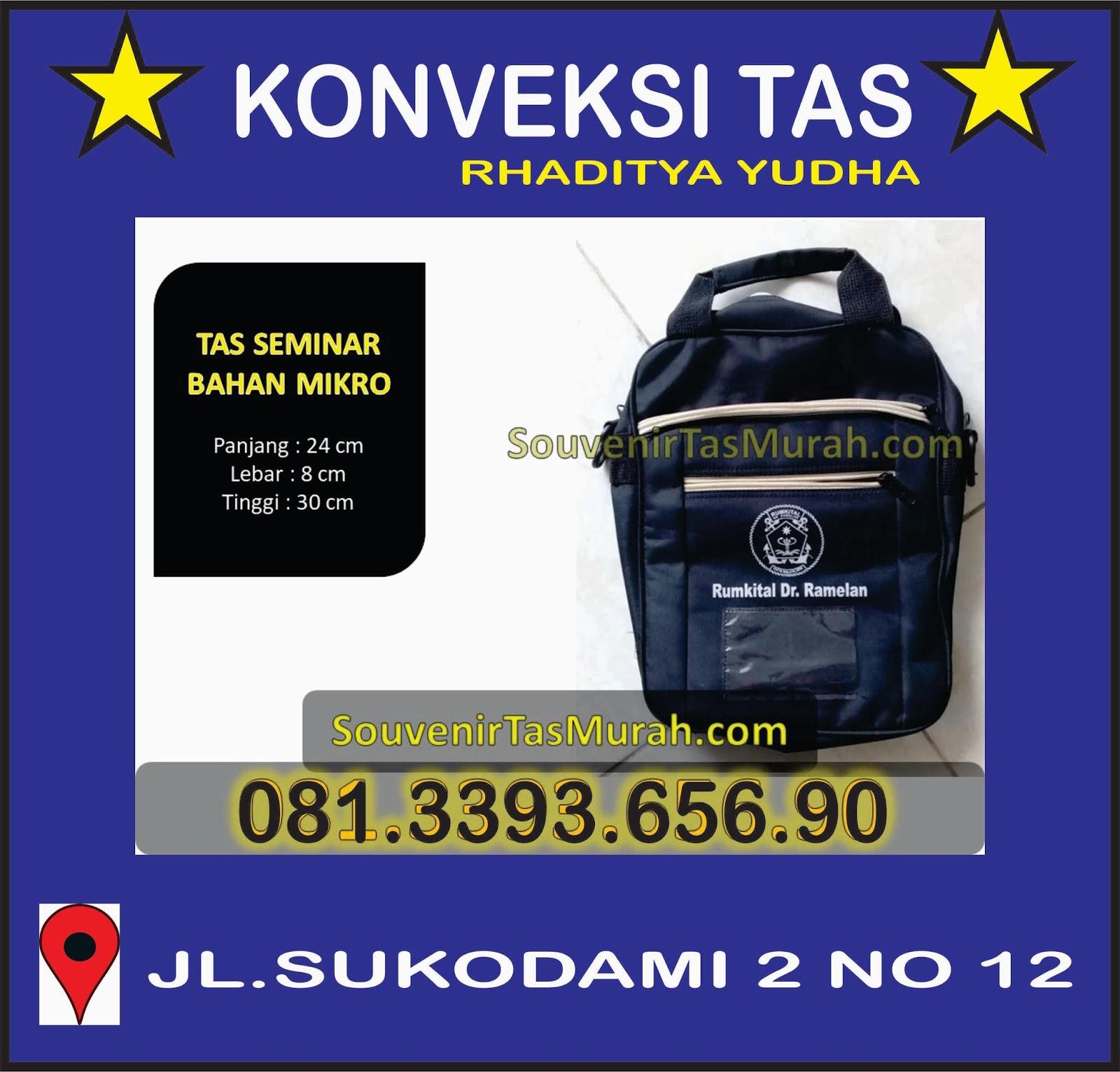 Tas selempang murah Surabaya Konveksi ... a79fa07686