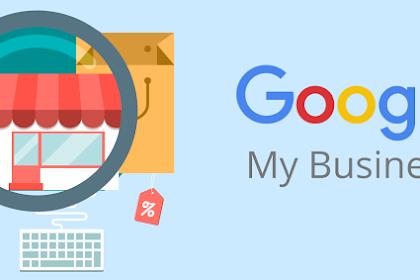 Cara Daftar Google Bisnisku Dan Verifikasi Dengan Mudah