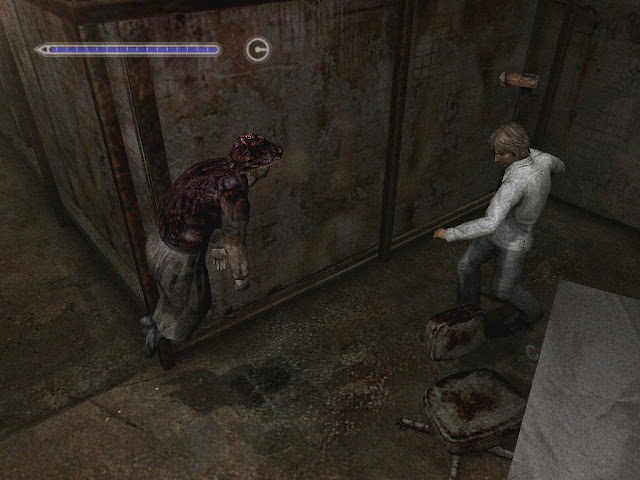 Silent Hill 4 The Room PC Full Version Screenshot 3