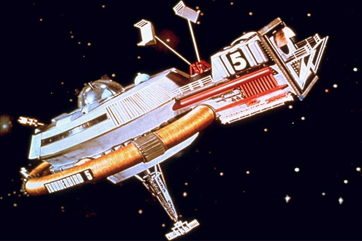 Estação Orbital Thunderbird 5