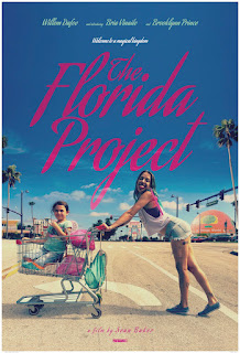 The Florida Project - Poster & Trailer