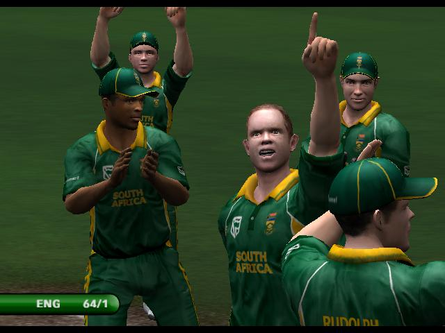 EA Cricket 07 Full Setup For Free
