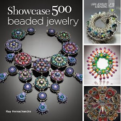 2 Necklaces published in Showcase 500