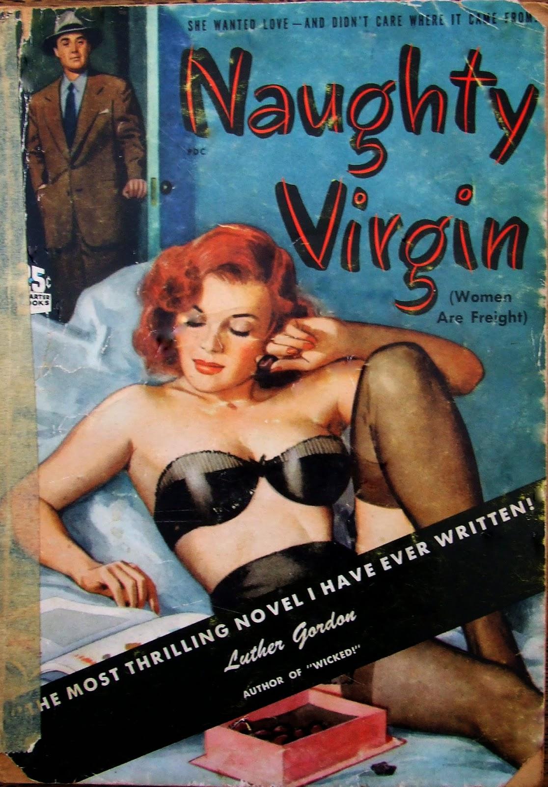 Virginity in the 1950 s