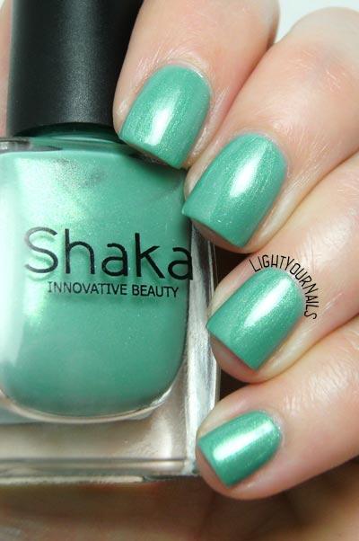 Shaka Acquamarine